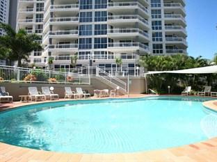Ocean Sands Resort Gold Coast