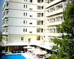 Photo of Pefkos Hotel Limassol
