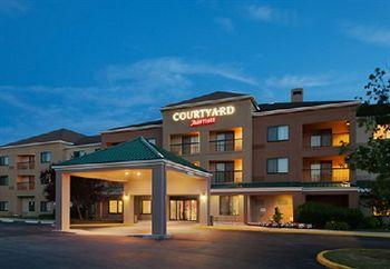 Photo of Courtyard by Marriott Wilmington Brandywine