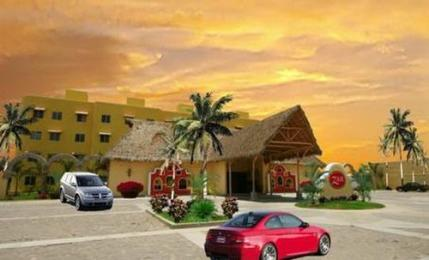 Hotel Zar Nuevo Vallarta