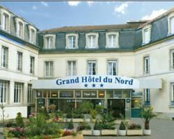 Grand Hotel du Nord