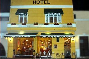 Photo of Hotel Casa Lucia Merida