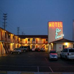 Glen Capri Inn &amp; Suites - San Fernando Road