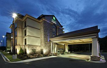 ‪Holiday Inn Express Hotel & Suites Maumelle‬