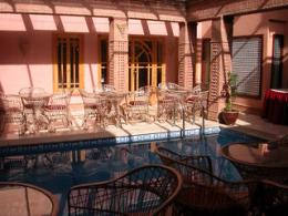 Photo of Corail Hotel Marrakech