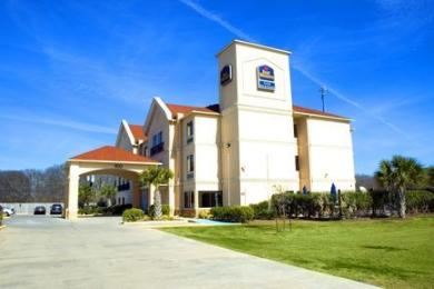 Baymont Inn and Suites Clute