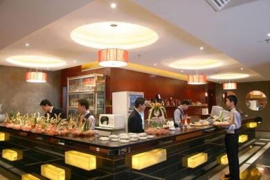 Photo of Wenyi International Hotel Dongguan