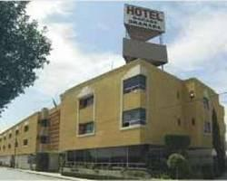 Hotel Granada