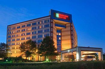 Embassy Suites Hotel Baltimore - Washington Intl. Airport