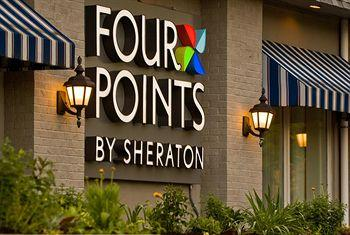 Four Points by