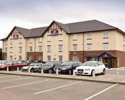 Premier Inn Coventry - M6, Jct2