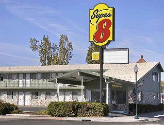 ‪Super 8 Motel - Alturas‬