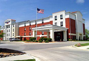 SpringHill Suites Des Moines West