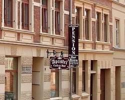 Pension Apostel