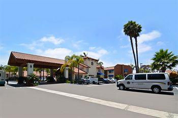 BEST WESTERN Capistrano Inn