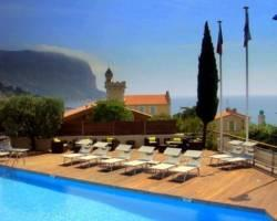 Photo of Best Western Hotel La Rade Cassis