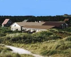 Photo of Hotel de Bosrand Vlieland