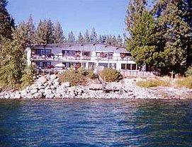 Photo of Holiday House Tahoe Vista