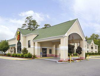 ‪Super 8 Motel Midlothian / Richmond‬