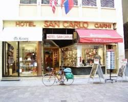 Hotel San Carlo Garni