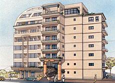 Photo of Hotel Sumireh Sendai