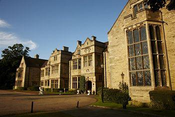 Photo of Redworth Hall Hotel Newton Aycliffe