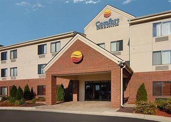 ‪Comfort Inn & Suites University South‬