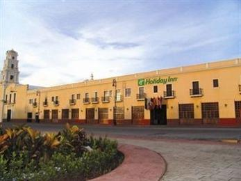 Holiday Inn Veracruz - Centro Historico