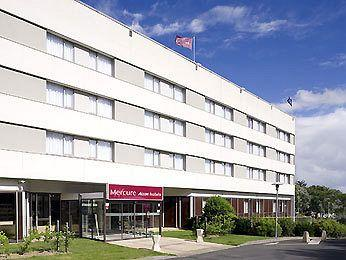 Photo of Mercure Angers Lac de Maine