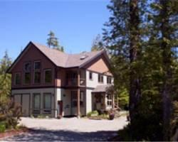 Photo of Cobble Wood Guesthouse and Bird Sanctuary House & Suites Tofino