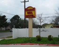 Camino Real Motel