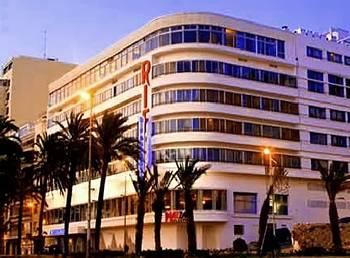 Photo of Rif & Spa Tanger Tangier