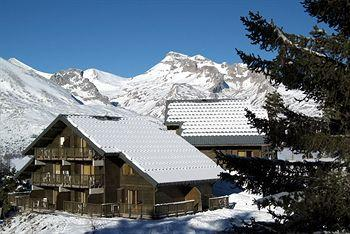 Photo of Les Chalets d'Aurouze Agnieres en Devoluy