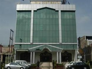Kanha Continental Hotel
