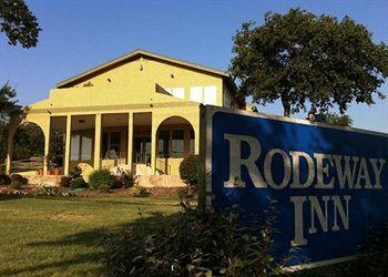 Photo of Rodeway Inn at Six Flags San Antonio