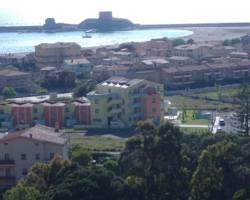 Isola Rossa Albergo Residenziale