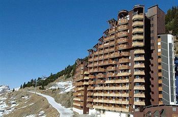 Photo of Residence Antares Avoriaz