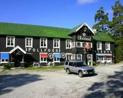 Pollfoss Hotel og Gjestehus