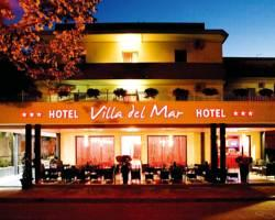 Hotel Villa Del Mar