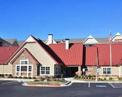 Residence Inn Rogers