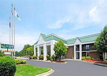 Photo of Quality Inn Mocksville