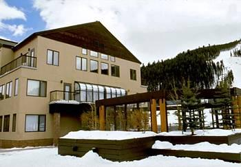 Aspen Ridge Condominiums