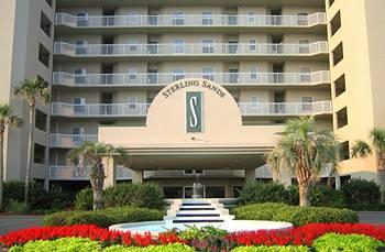 Photo of Sterling Sands Condominiums Destin