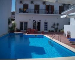 Photo of Hotel Marlton Skiathos