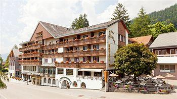 Photo of Hotel Hirschen Wildhaus