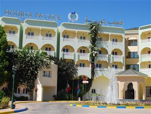 Houria Palace Hotel