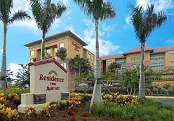Residence Inn Fort Lauderdale SW / Miramar