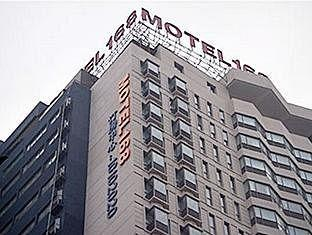 Motel 168 (Changsha Railway Station)