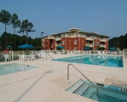 Wild Wing Resort,
