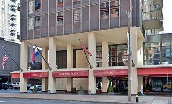 Crowne Plaza Hotel St. Louis Downtown Saint Louis